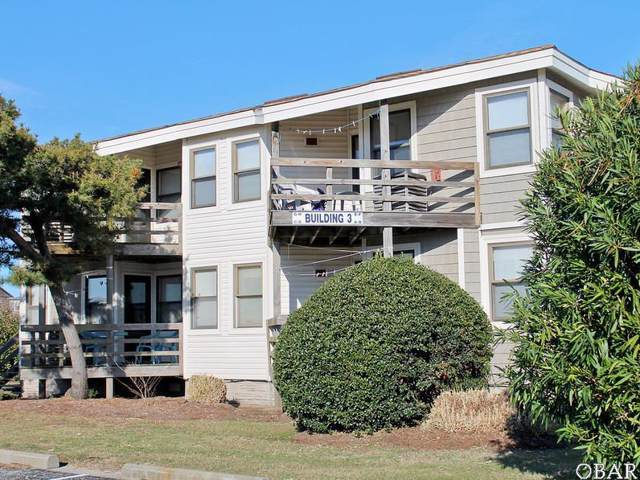 2009 Wrightsville Boulevard Unit D/3, Kill Devil Hills, NC 27948 (MLS #107000) :: Outer Banks Realty Group