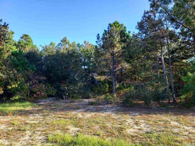1075 Corolla Drive Lot 57, Corolla, NC 27927 (MLS #107003) :: Surf or Sound Realty