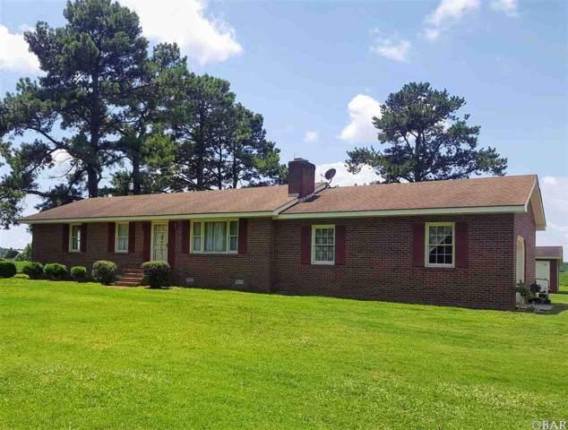 263 Bagley Swamp Road, Hertford, NC 27944 (MLS #107005) :: Matt Myatt | Keller Williams