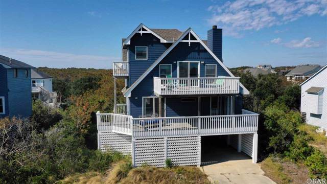 544 White Whale Way Lot #205, Corolla, NC 27927 (MLS #107016) :: AtCoastal Realty