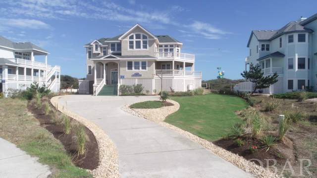 261 Ballast Point Lot 189, Corolla, NC 27927 (MLS #107023) :: Sun Realty