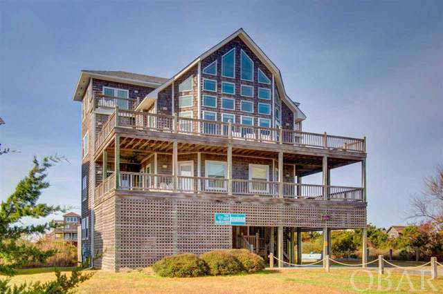 25202 Sea Isle Hills Court Lot 4, Waves, NC 27982 (MLS #107024) :: Outer Banks Realty Group