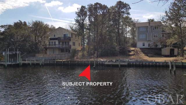 109 Craigy Court Lot 57, Kill Devil Hills, NC 27948 (MLS #107029) :: Matt Myatt | Keller Williams