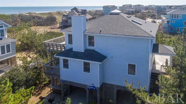 540 Porpoise Point Lot 212, Corolla, NC 27927 (MLS #107030) :: Sun Realty