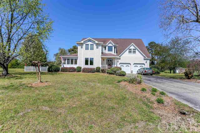 107 Angus Drive Lot 2, Currituck, NC 27929 (MLS #107032) :: Sun Realty