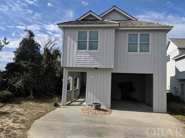 5224 W Niblick Court Lot 47, Nags Head, NC 27959 (MLS #107042) :: Outer Banks Realty Group