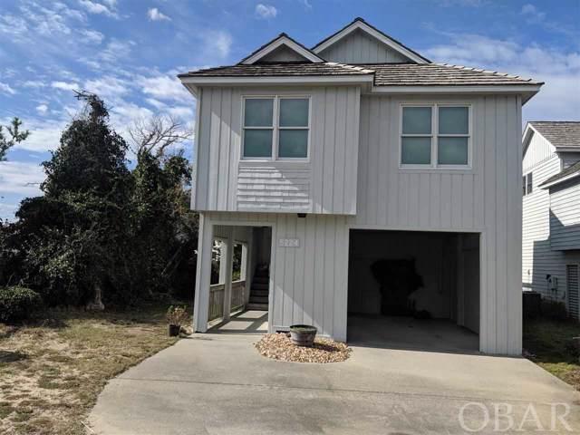 5224 W Niblick Court Lot 47, Nags Head, NC 27959 (MLS #107042) :: Matt Myatt | Keller Williams