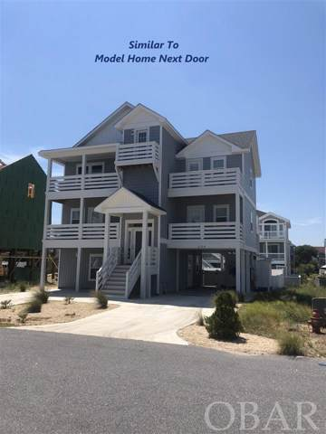651 Juniper Berry Court Lot 109, Corolla, NC 27927 (MLS #107051) :: AtCoastal Realty