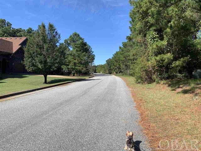 410 W Villa Dunes Drive Lot 21, Nags Head, NC 27959 (MLS #107053) :: Sun Realty