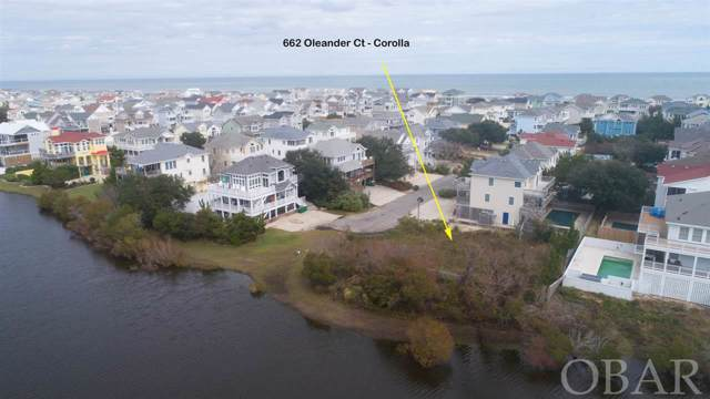 662 Oleander Court Lot 83, Corolla, NC 27927 (MLS #107055) :: Corolla Real Estate | Keller Williams Outer Banks