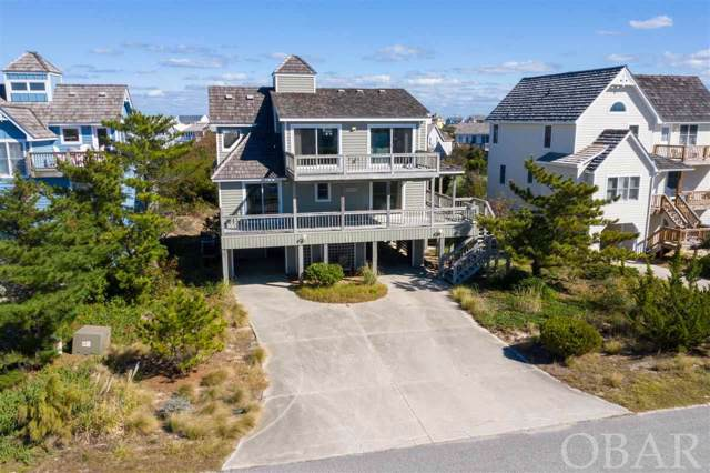 5213 S Links Drive Lot 3, Nags Head, NC 27959 (MLS #107056) :: Sun Realty