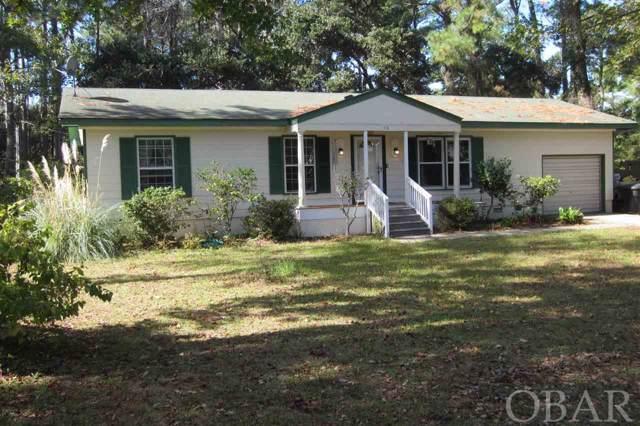 118 Baum Bay Drive Lot 60, Kill Devil Hills, NC 27948 (MLS #107057) :: Corolla Real Estate   Keller Williams Outer Banks