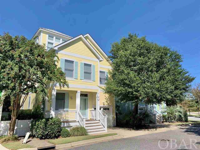 1208 Argus Road Unit 47, Kill Devil Hills, NC 27948 (MLS #107058) :: Outer Banks Realty Group