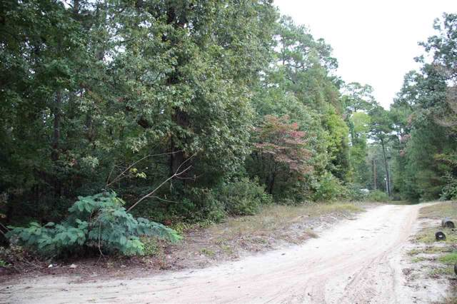 0 Albemarle Street Lot 11 & 12, Jarvisburg, NC 27947 (MLS #107060) :: Randy Nance | Village Realty