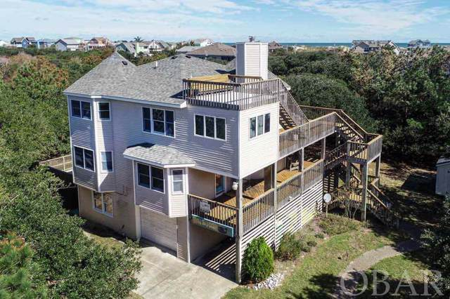 575 Ocean Trail Lot 186, Corolla, NC 27927 (MLS #107068) :: Surf or Sound Realty