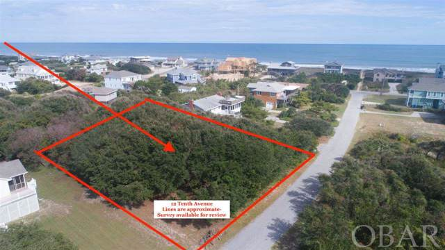 12 Tenth Avenue Lot#24, Southern Shores, NC 27949 (MLS #107075) :: Outer Banks Realty Group