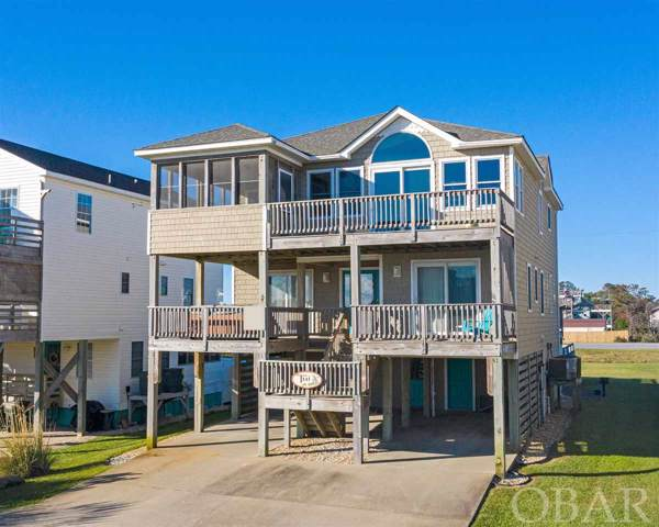 4507 S Croatan Highway Lot 16, Nags Head, NC 27959 (MLS #107084) :: Outer Banks Realty Group