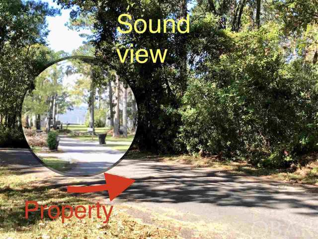 117 Cannon Trail Lot #C4, Manteo, NC 27954 (MLS #107089) :: Hatteras Realty