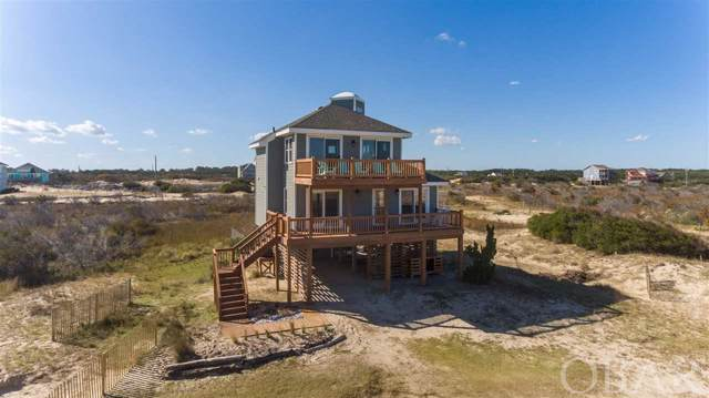 1678 Sandpiper Road Lot 10, Corolla, NC 27927 (MLS #107092) :: Outer Banks Realty Group