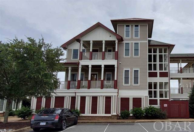 202A Dartmoor Ave. Unit 1431, Manteo, NC 27954 (MLS #107105) :: Matt Myatt | Keller Williams