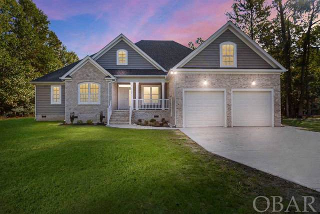 902 Blackstock Court Lot#138Secg, Elizabeth City, NC 27909 (MLS #107107) :: Outer Banks Realty Group