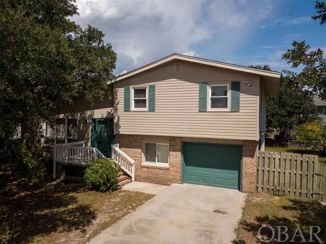 320 W Archdale Street Lots 5,6,7&8, Kill Devil Hills, NC 27948 (MLS #107108) :: Sun Realty