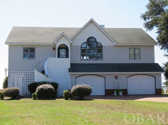 122 Swan Circle Unit 12 +, Point Harbor, NC 27964 (MLS #107109) :: Hatteras Realty