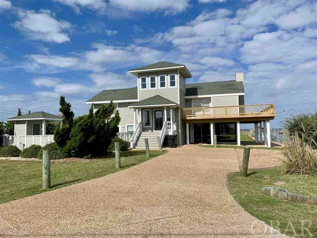 56173 Elizabeth Avenue Lot 42, Hatteras, NC 27943 (MLS #107117) :: Surf or Sound Realty