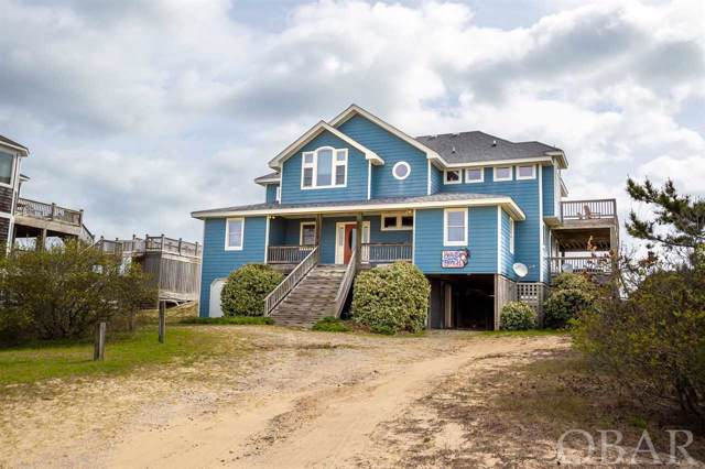 2251 Sandfiddler Road Lot#25, Corolla, NC 27927 (MLS #107119) :: Outer Banks Realty Group