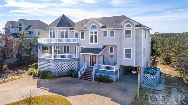 410 Myrtle Pond Road Lot#100, Corolla, NC 27927 (MLS #107123) :: Corolla Real Estate | Keller Williams Outer Banks