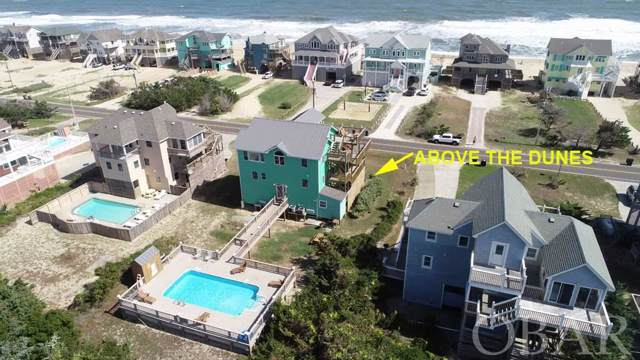 41380 Ocean View Drive Lot 16, Avon, NC 27915 (MLS #107125) :: Outer Banks Realty Group