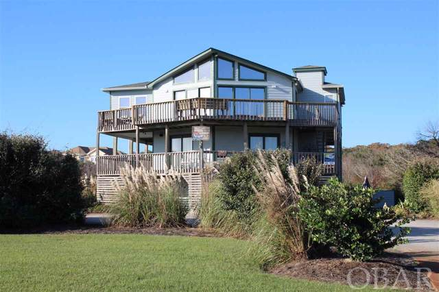 125 Ocean Boulevard Lot#3 4, Southern Shores, NC 27949 (MLS #107126) :: Corolla Real Estate | Keller Williams Outer Banks