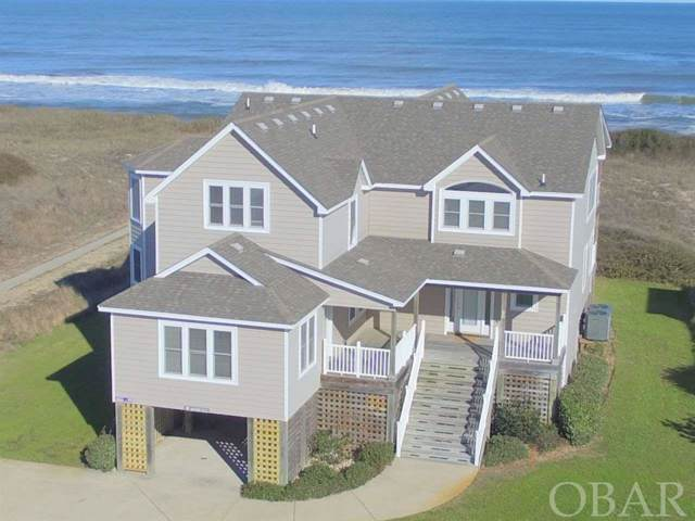 60 Ocean Boulevard Lots 11 & 12, Southern Shores, NC 27949 (MLS #107129) :: Outer Banks Realty Group