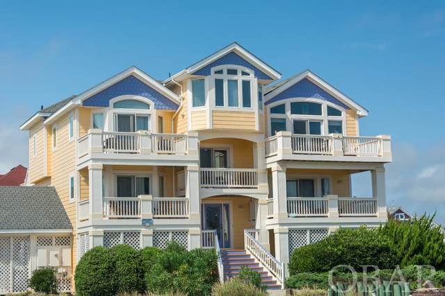 768 Voyager Road Lot 59, Corolla, NC 27927 (MLS #107138) :: Outer Banks Realty Group