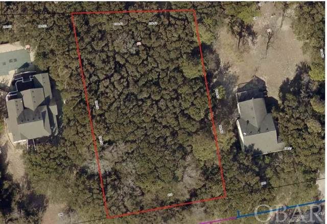 32 Twelfth Avenue Lot 32, Southern Shores, NC 27949 (MLS #107148) :: Corolla Real Estate | Keller Williams Outer Banks