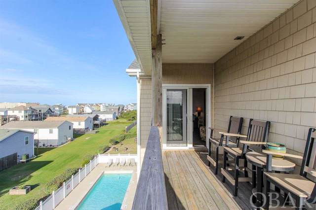 2010 N Virginia Dare Trail Unit 304, Kill Devil Hills, NC 27949 (MLS #107156) :: Outer Banks Realty Group