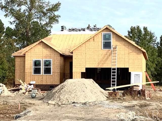 102 Smitty Lane Lot #2, Moyock, NC 27958 (MLS #107160) :: Hatteras Realty