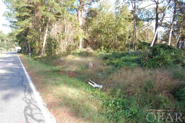1357 W Burnside Road Lot# 3, Manteo, NC 27954 (MLS #107164) :: Outer Banks Realty Group