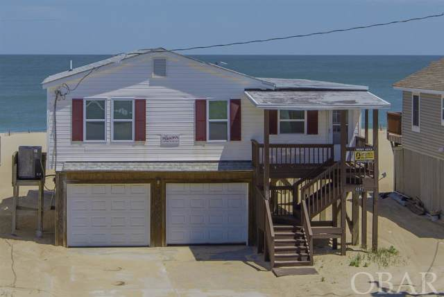 4247 N Virginia Dare Trail Lot 2, Kitty hawk, NC 27949 (MLS #107171) :: Hatteras Realty