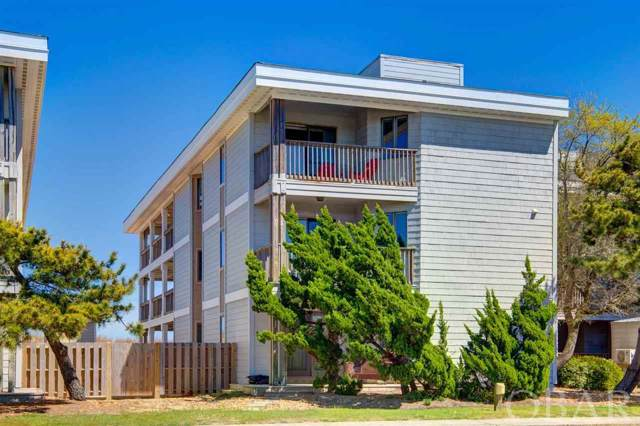 8111 S Old Oregon Inlet Road Unit 301-A, Nags Head, NC 27959 (MLS #107172) :: Hatteras Realty