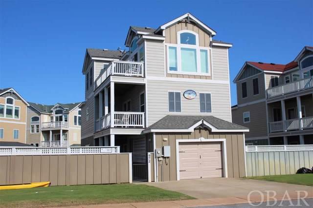 972 Cane Garden Bay Circle Lot#49, Corolla, NC 27927 (MLS #107174) :: Outer Banks Realty Group