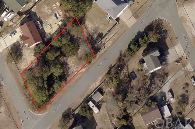 0 Swan Street Lot 5, Kill Devil Hills, NC 27948 (MLS #107175) :: Hatteras Realty