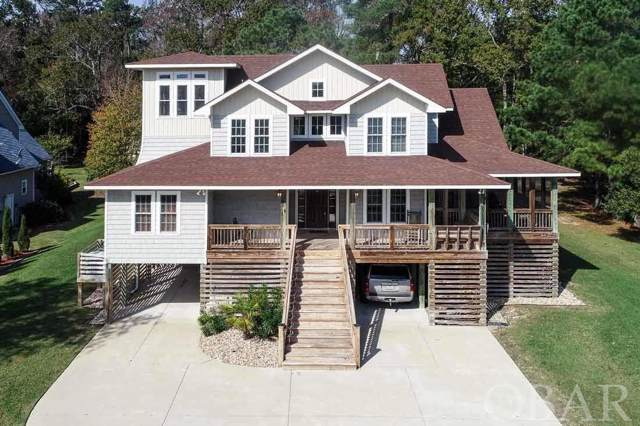 322 Reggie Owens Drive Lot 7, Harbinger, NC 27941 (MLS #107177) :: Outer Banks Realty Group
