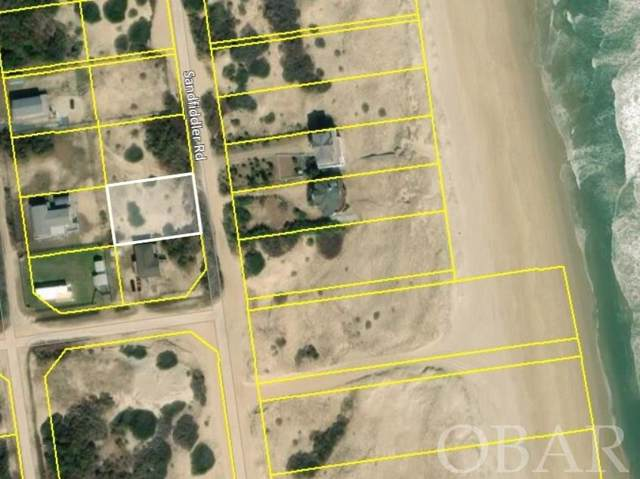 2304 Sandfiddler Road Lot #11, Corolla, NC 27927 (MLS #107181) :: Outer Banks Realty Group