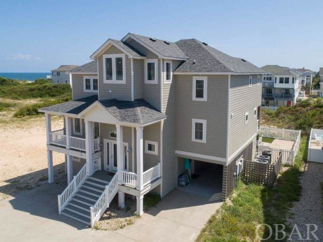 644 Tide Arch Lot 113, Corolla, NC 27927 (MLS #107183) :: Corolla Real Estate | Keller Williams Outer Banks