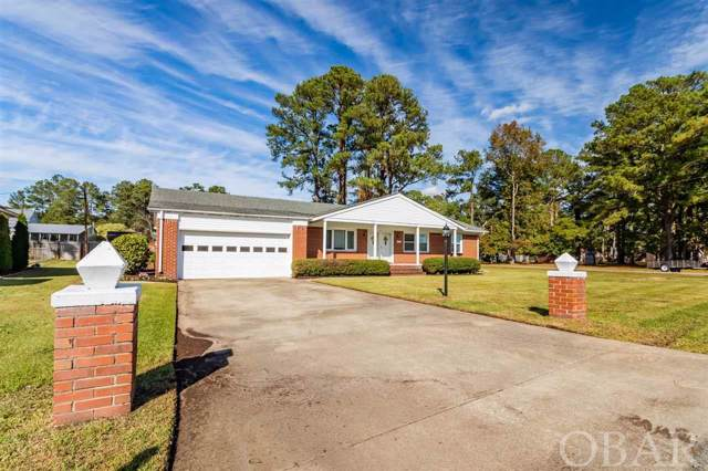 305 Magnolia Drive Unit 108, Camden, NC 27921 (MLS #107186) :: Outer Banks Realty Group