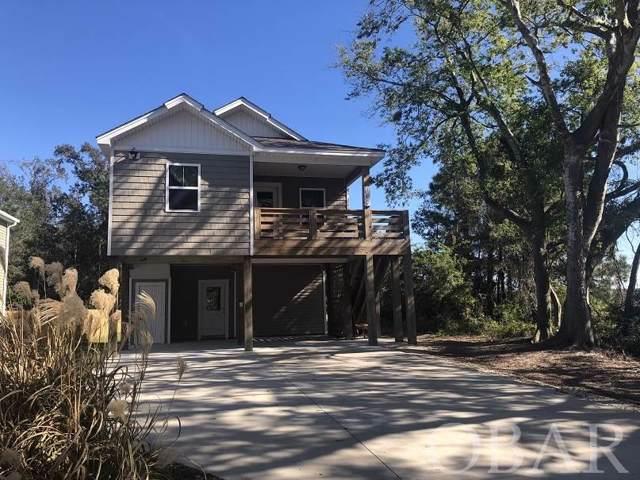 105 Lobi Street Lot 17, Jarvisburg, NC 27947 (MLS #107192) :: Matt Myatt | Keller Williams