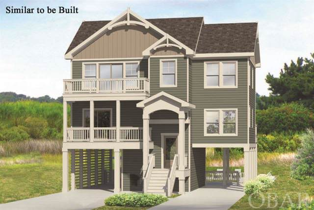 27221 Tarheel Court Lot 3, Salvo, NC 27972 (MLS #107199) :: Outer Banks Realty Group