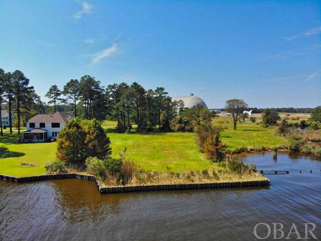 500 Small Drive Lot 104, Elizabeth City, NC 27909 (MLS #107214) :: Matt Myatt | Keller Williams