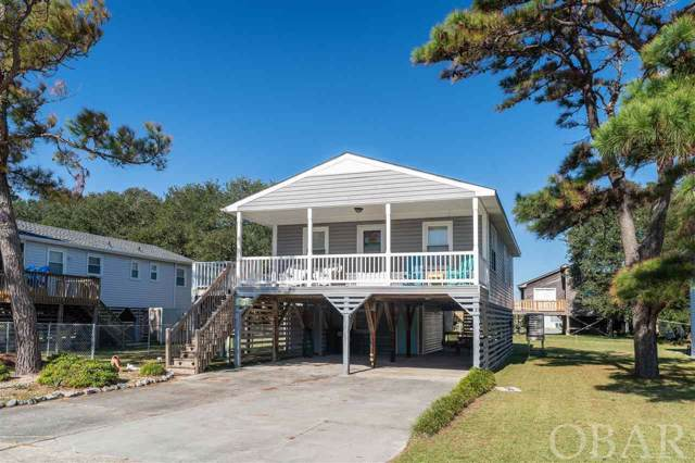 404 W Fifth Street Lot 13, Kill Devil Hills, NC 27948 (MLS #107222) :: Outer Banks Realty Group